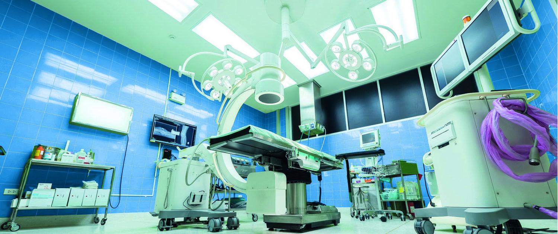 Die validierfähige ERP-Software für Medizintechnik-Unternehmen